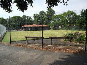 Croquet Club 03