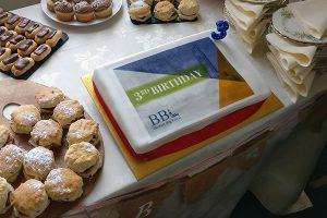 BBL 3rd Birthday