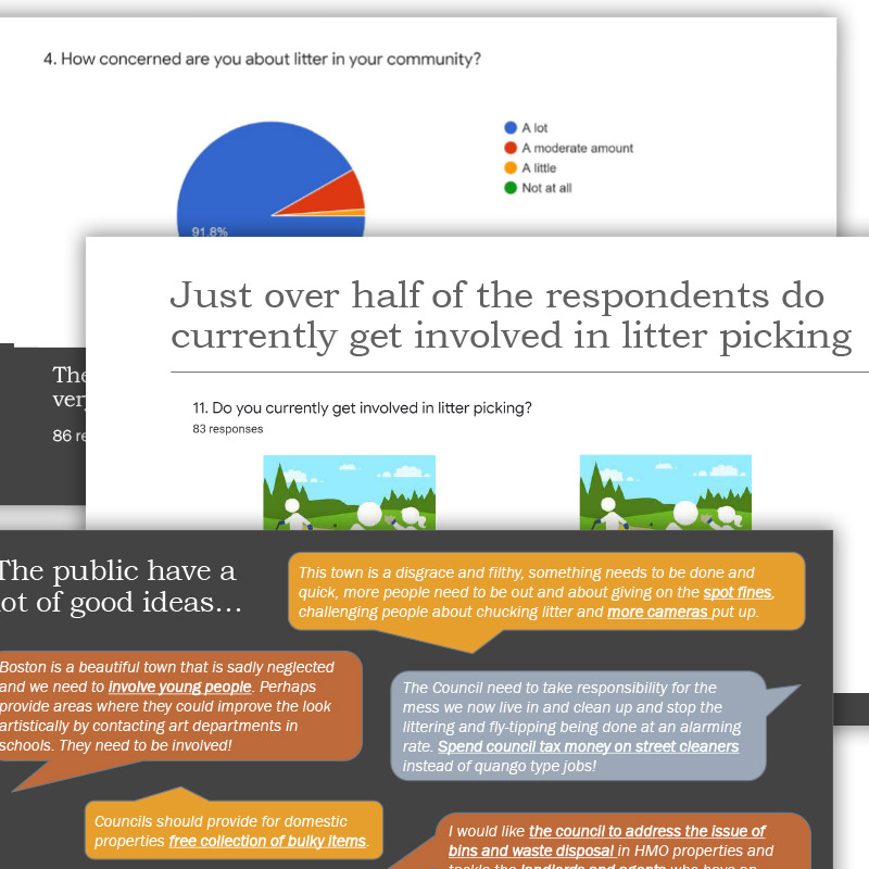 LCVS Survey
